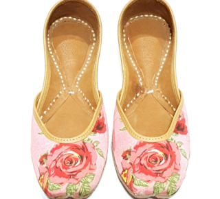 Lining floral 115